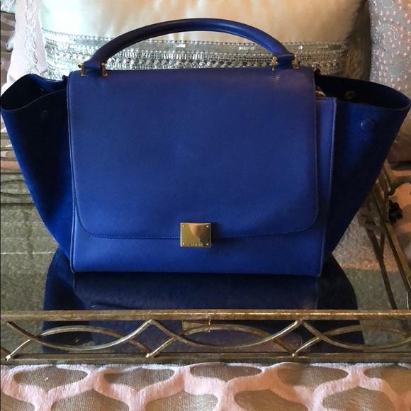 9b0f8e7962e Celine Bags   Medium Cline Luggage Bag   Poshmark